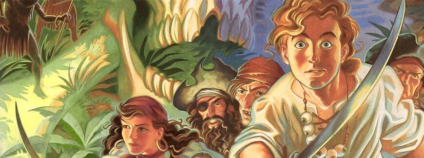 Análisis de The Secret of Monkey Island