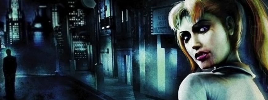 Análisis de Vampire: The Masquerade – Bloodlines