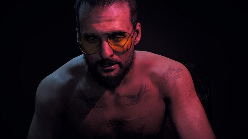 Joseph Seed en Far Cry 5.