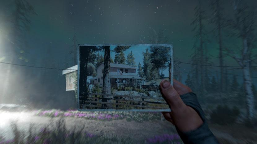 Fotografía en Far Cry New Dawn.