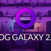 GOG Galaxy 2.0.