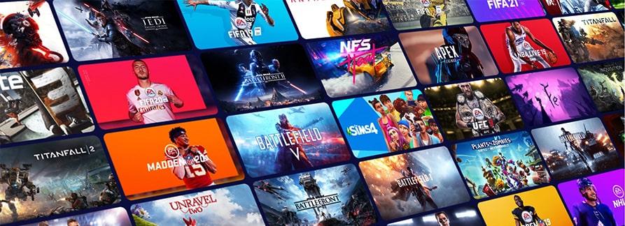 EA Play.