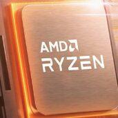 AMD Ryzen Zen3.