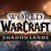 World of Warcraft Shadowlands.