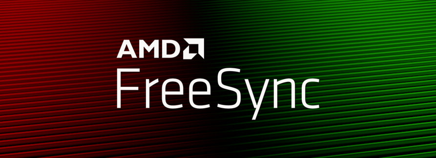 AMD FreeSync.