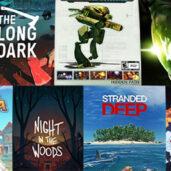 Juegos gratis de Epic Games de Navidad
