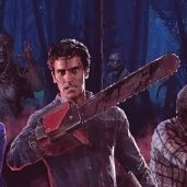 The Evil Dead - The Game
