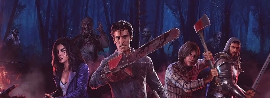 The Evil Dead: The Game