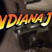 Nuevo juego de Indiana Jones de Bethesda.