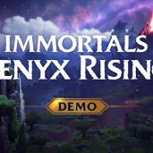 Demo de Immortals Fenyx Rising.