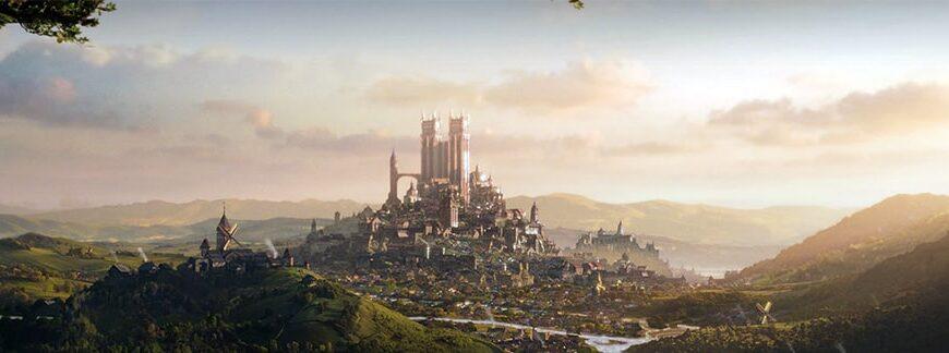 El nuevo Fable ya se encuentra en desarrollo para PC y Xbox
