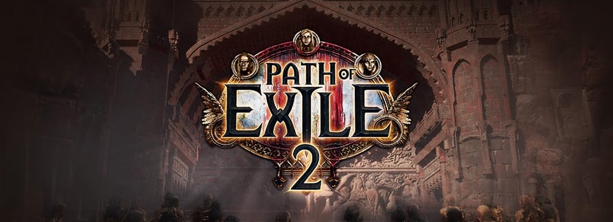 Path of Exile 2.