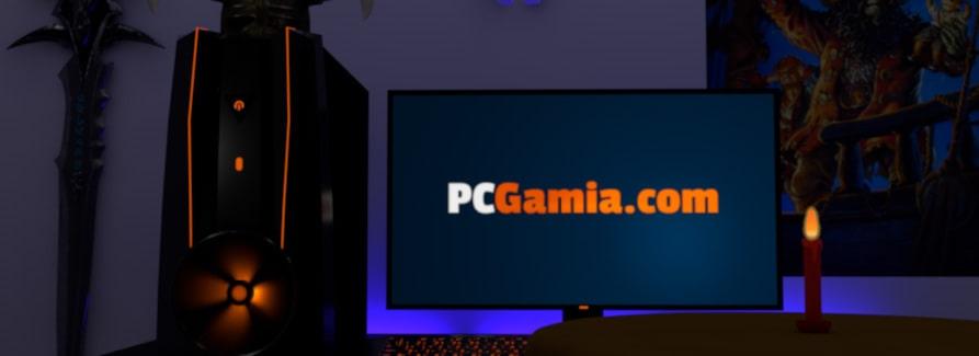 Cumpleaños de PCGamia.com.