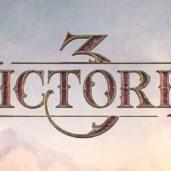 Victoria 3.