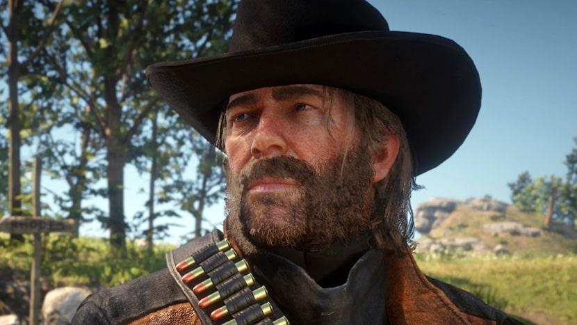 Arthur Morgan, protagonista de Red Dead Redemption 2.