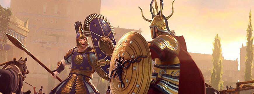Guía para lograr la victoria en A Total War Saga: Troy