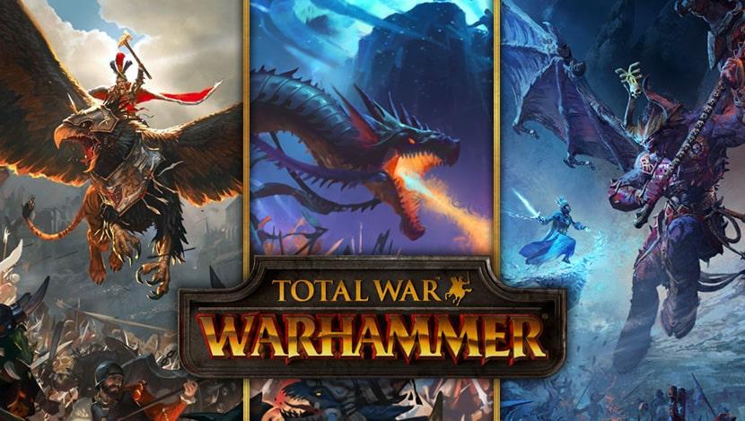 Total War: Warhammer III completa la trilogía.