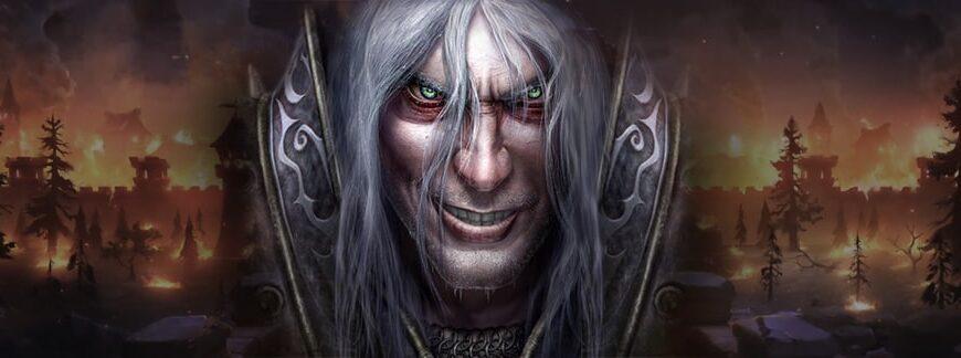Análisis de Warcraft III: Reign of Chaos